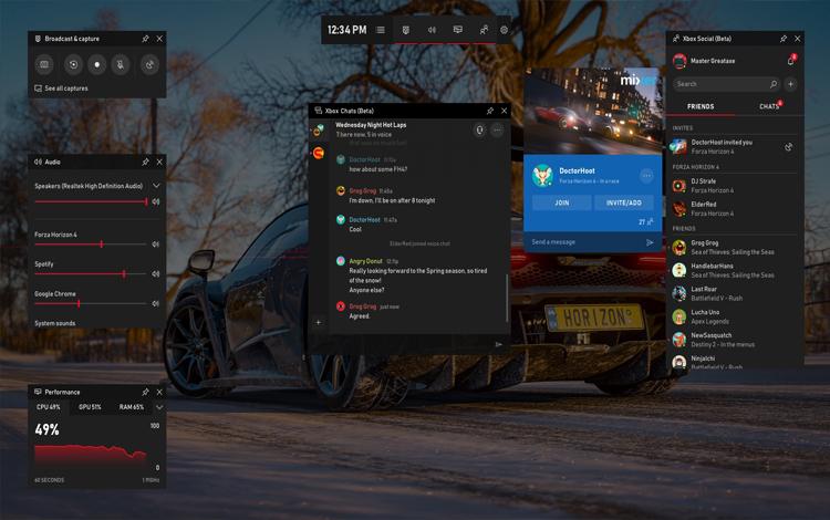 Cách sử dụng Spotify trong game PC trên Windows 10