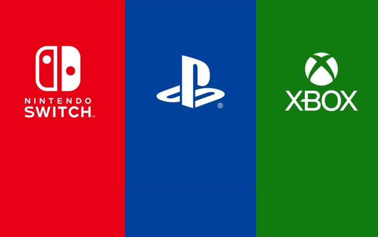 Microsoft, Sony và Nintendo tuyên bố chung đảm bảo an toàn khi chơi game