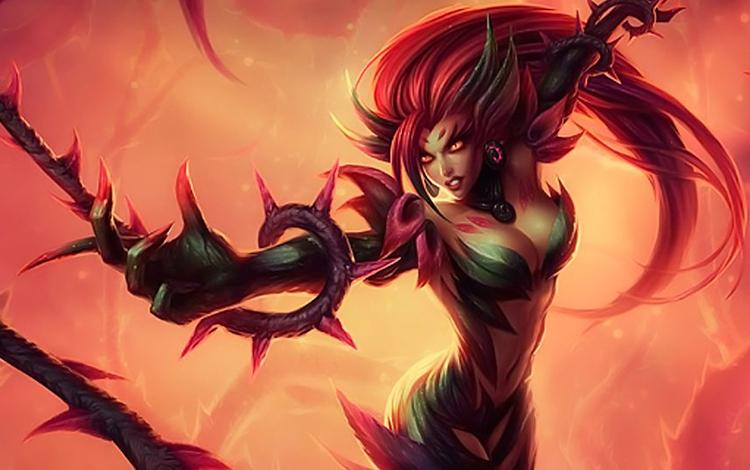 Cha đẻ của Zyra, Yasuo, Zoe và Quỷ Thư Morello chính thức chia tay Riot Games