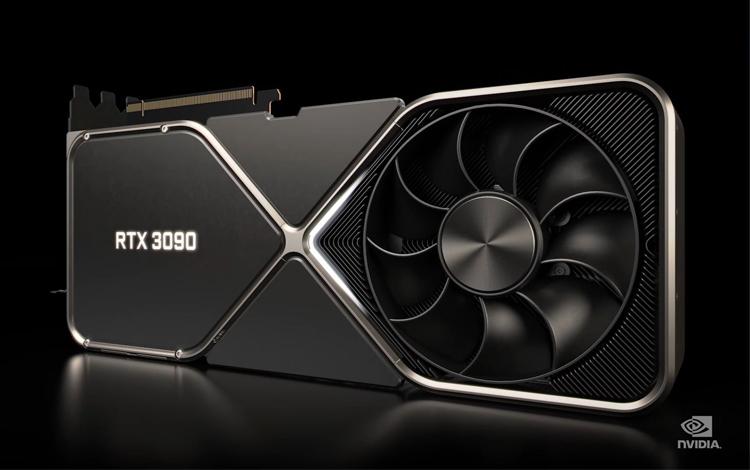 Nvidia tổ chức sự kiện GeForce vào tháng 1: Sắp có GPU mới?