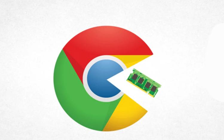 Bản cập nhật mới nhất của Chrome dự kiến sẽ giải cứu tình trạng ngốn RAM