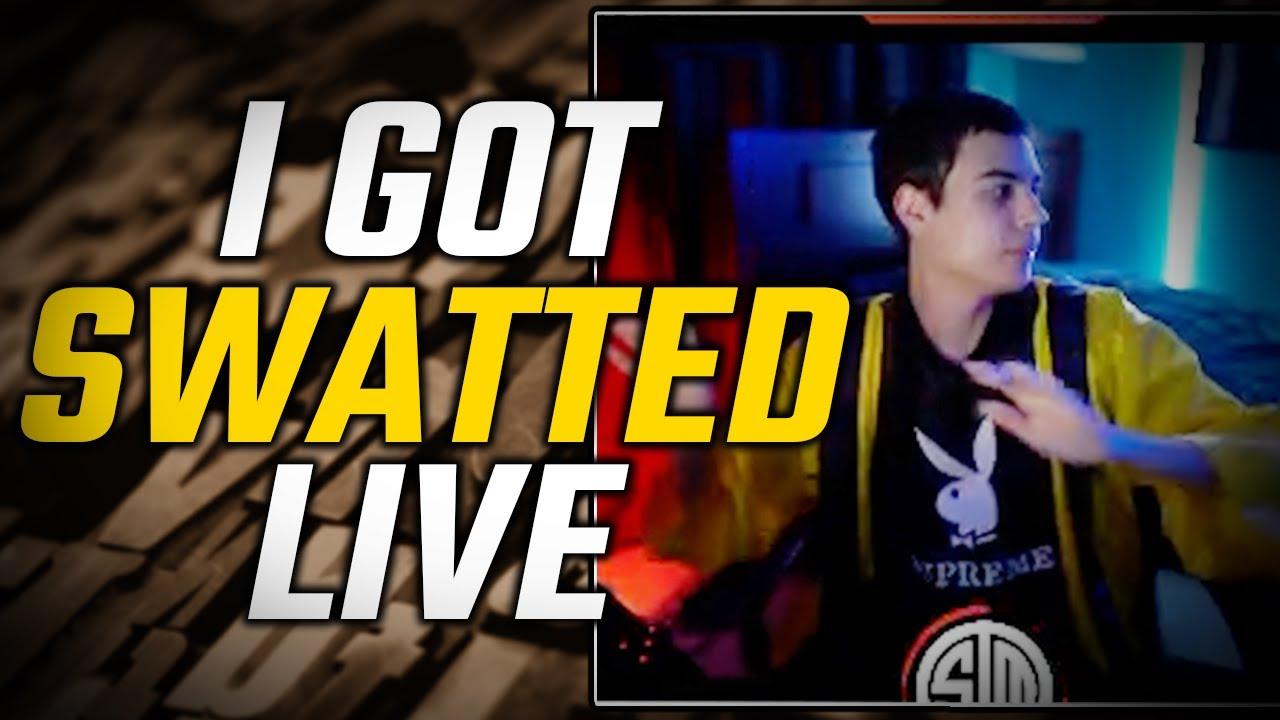 """Game thủ chuyên nghiệp Apex Legends bị """"Swatted"""" khi đang livestream"""