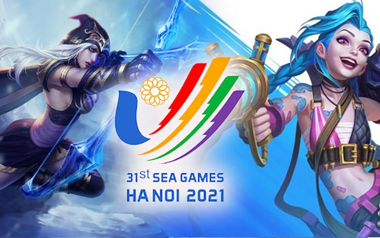 Nóng: 95% Tốc Chiến sẽ góp mặt tại SEA Games 31