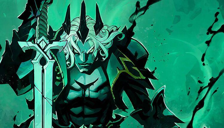 Lộ diện ngoại hình siêu ngầu của Vua Vô Danh Viego