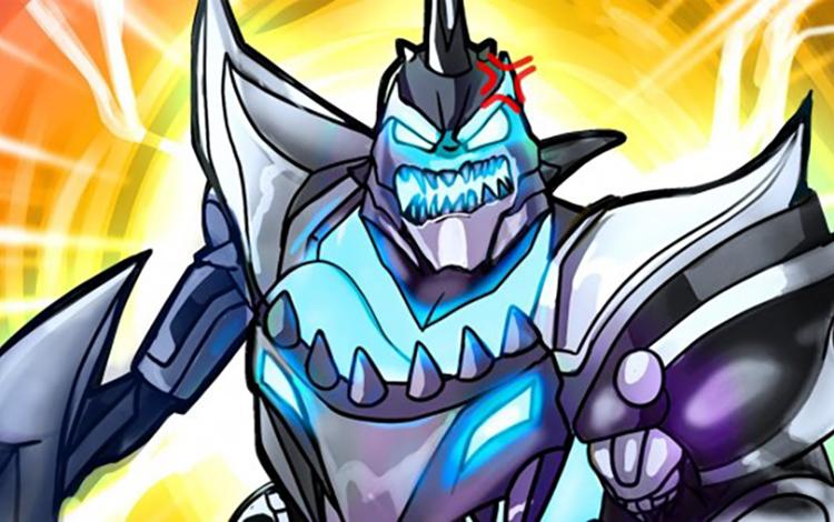 Top tướng được tăng sức mạnh trong ĐTCL 11.1: Hecarim cho lần cuối xuất hiện ở mùa 4