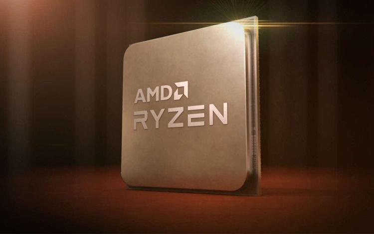AMD xác nhận CPU Ryzen 5000 được thiết kế để hoạt động ổn định ở 95 độ