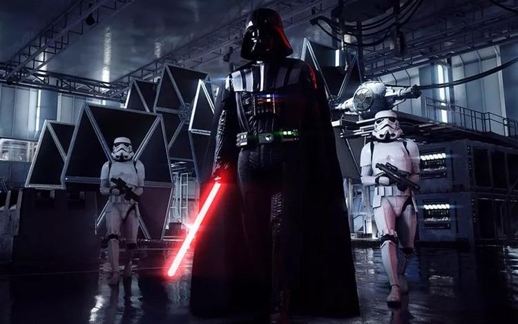 Ubisoft đang phát triển tựa game Star Wars thế giới mở