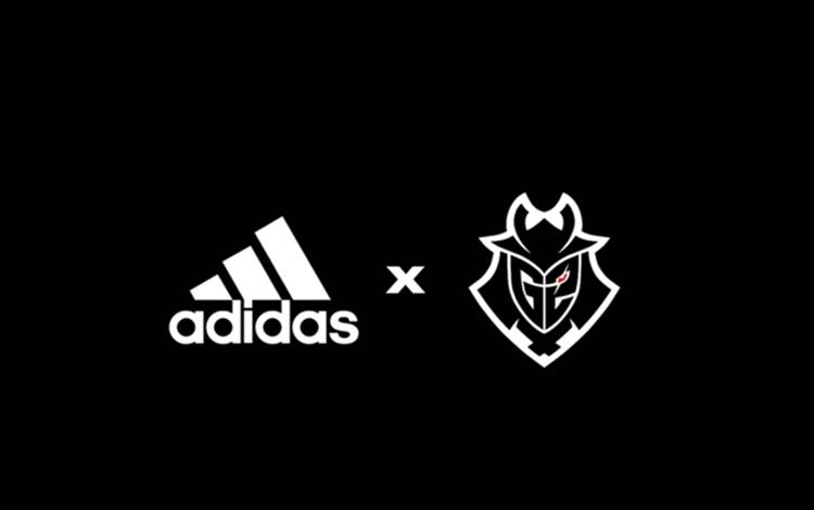 G2 Esports chính thức thông báo hợp tác với nhãn hiệu thời trang thể thao hàng đầu thế giới Adidas