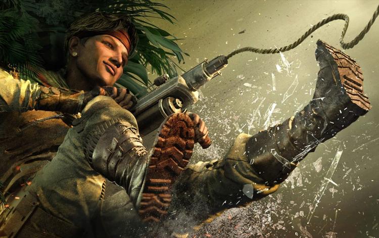 Ubisoft chuẩn bị ra mắt sự kiện crossover giữa Ghost Recon Breakpoint và Rainbow Six Siege