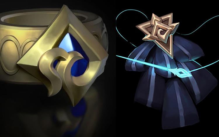 Sau Viego, Riot Games sẽ ra mắt một vị tướng với tên Isolde?