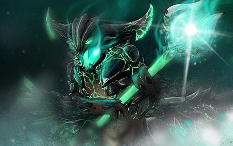 Outworld Destroyer 7.28 - Tàn nhưng chưa phế