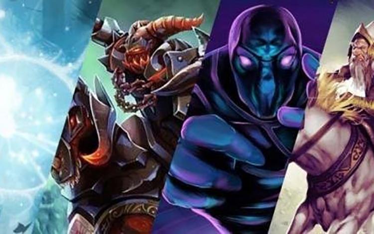 Xếp hạng sức mạnh của những Hero Dota 2 theo cốt truyện