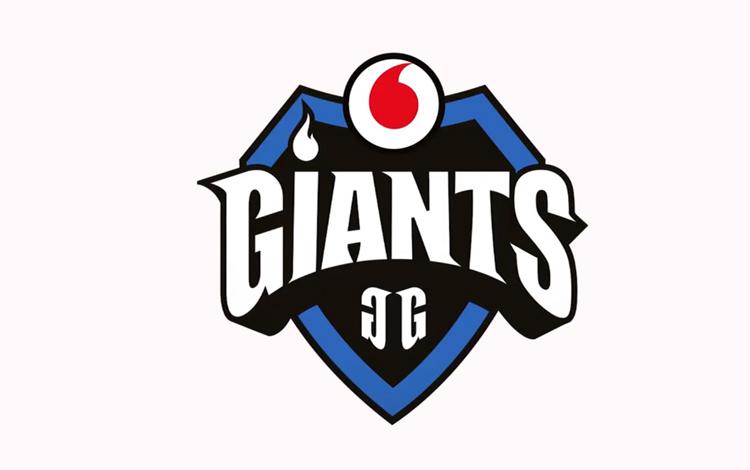 Vodaphone Giants chính thức thành lập team Valorant chuyên nghiệp