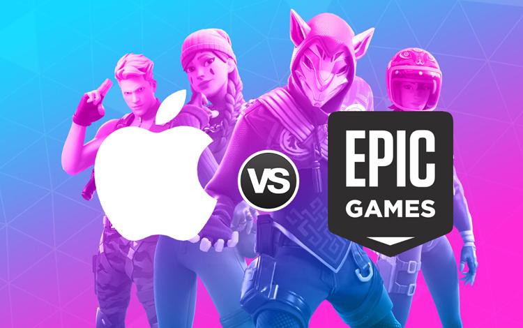 Sau Mỹ và Úc, Epic Games lôi cả Apple lẫn Google sang Anh để… kiện tiếp