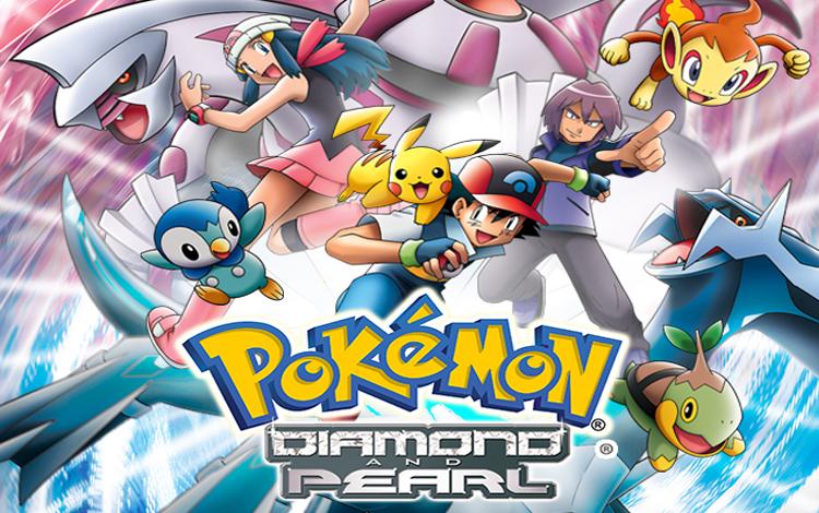 Pokemon Diamond & Pearl bản làm lại sẽ ra mắt cuối 2021?