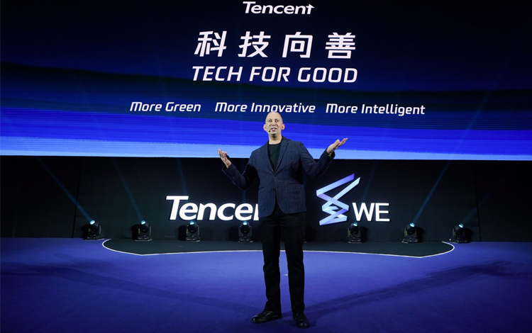 Lộ tin Tencent huy động hàng tỷ USD để thâu tóm EA. Nexon hoặc Take-two Interactive