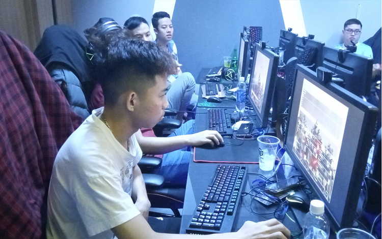 AoE LungCleanser Hà Nội Open 9: Nhận định 5 ứng cử viên sáng giá cho chiếc Cup vô địch nội dung 22 Random