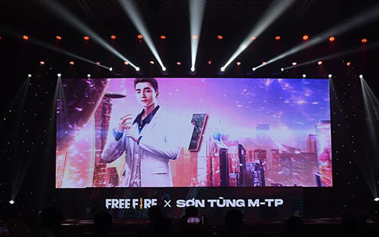 Skyler - nhân vật mới nhất được Free Fire xác nhận lấy cảm hứng từ Sơn Tùng MTP chính thức được hé lộ hình ảnh