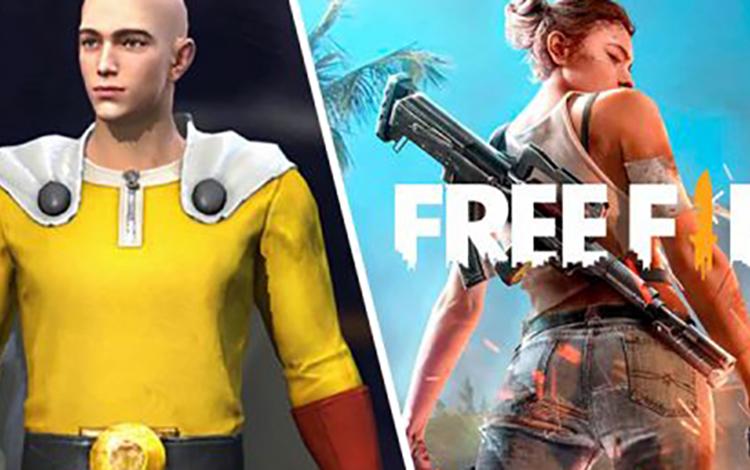 Sau Sơn Tùng MTP, Free Fire sẽ hợp tác với Attack on Titan