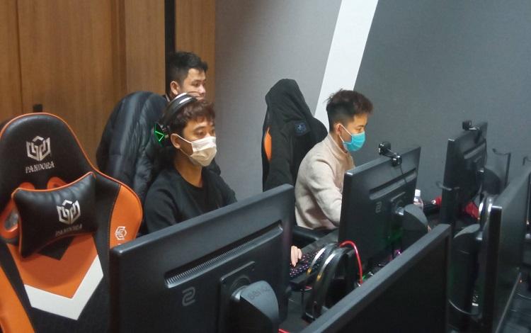 AoE LungCleanser Hà Nội Open 9: Ngày chung kết cuối cùng