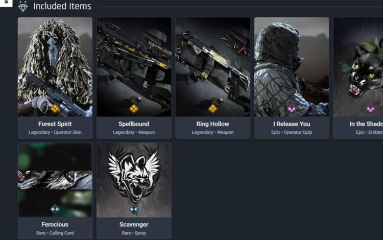 """Glitch """"bộ đồ khỉ"""" giúp tàng hình trong CoD: Warzone đã quay trở lại"""