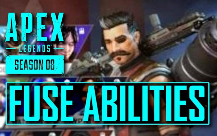 Gặp gỡ nhân vật mới nhất của Apex Legends: Fuse