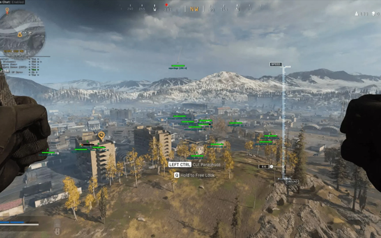 Activision ban hơn 60.000 tài khoản Warzone sau khi xác nhận anti-cheat