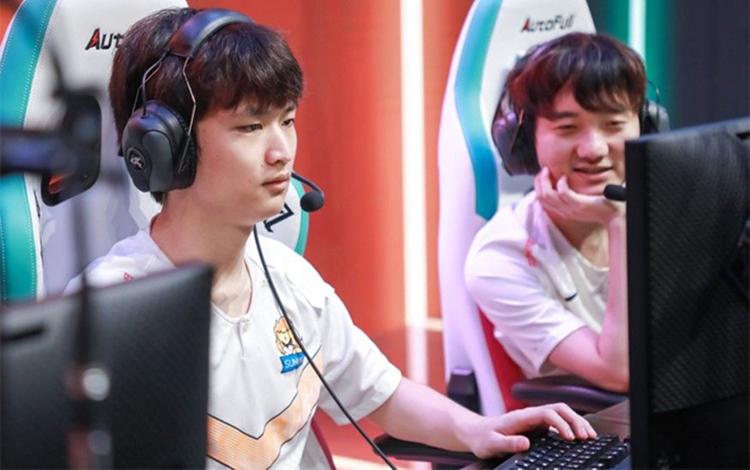 Doinb cho rằng sự thiếu vắng của SwordArt ảnh hưởng rất lớn đến Suning Gaming