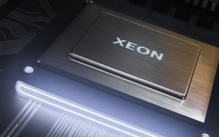 Hình ảnh rò rỉ về CPU Xeon 'Sapphire Rapids' thế hệ thứ 4 của Intel đã xuất hiện, CPU đầu tiên hỗ trợ PCIe 5.0