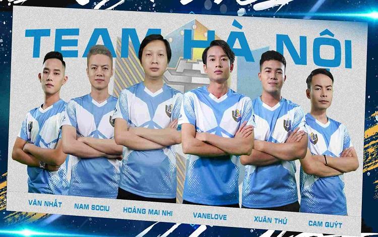Clan Hà Nam trở thành dĩ vãng, BiBiclub và Hà Nội được bổ sung hỏa lực mạnh