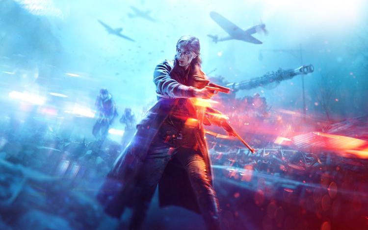 """EA hé lộ """"sơ sơ"""" về phần tiếp theo của Battlefield"""