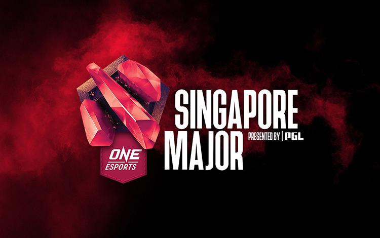 """Đóng vai """"xì trum"""" tại đấu trường khu vực, Secret, NaVi và VP thẳng tiến tới Singapore Major"""