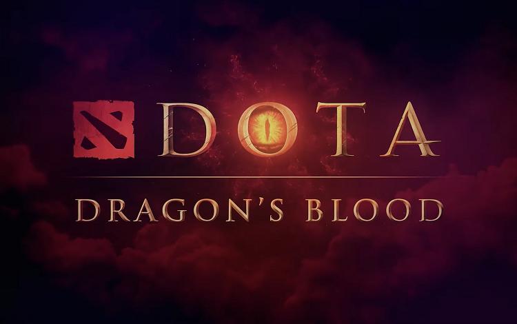 Valve hợp tác cùng Netflix, tung ra anime về thế giới Dota