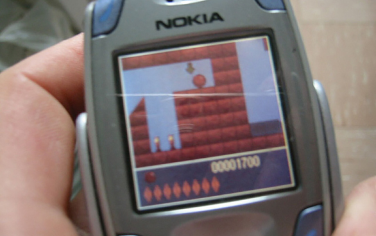 """Game thủ 8x, 9x còn nhớ? - Những tựa game huyền thoại trên """"cục gạch"""" Nokia"""