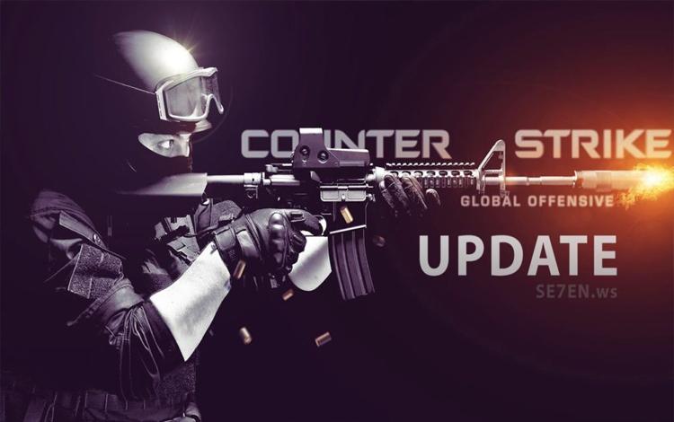 CS:GO cho ra mắt bản cập nhật mới, chỉnh sửa lại một số map