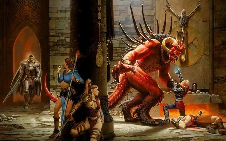 Diablo 2 Remake sẽ chính thức được công bố trong tuần này?