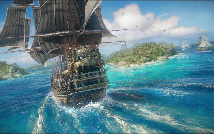Top 10 tựa game dành cho các game thủ thích thể loại truy tìm báu vật (Phần 3)