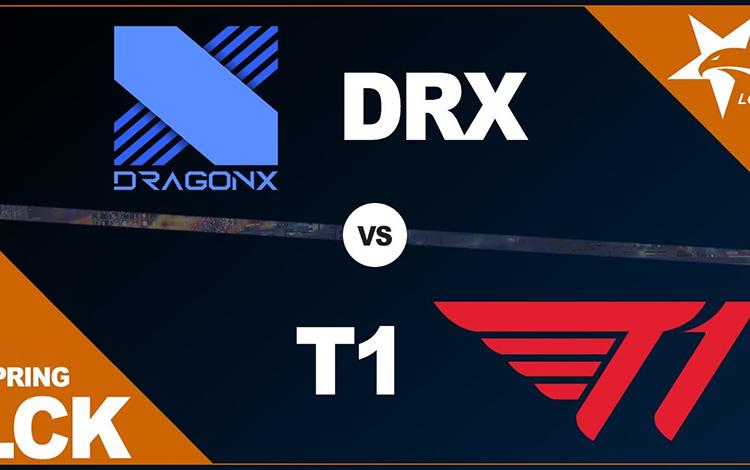 Nhận định DRX vs T1, 15h00 ngày 19/02, LCK Mùa Xuân 2021: Trận đấu của những kẻ thích kiểm soát