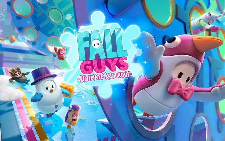 Tựa game đình đám Fall Guys chuẩn bị xuất hiện trên Xbox vào mùa hè này