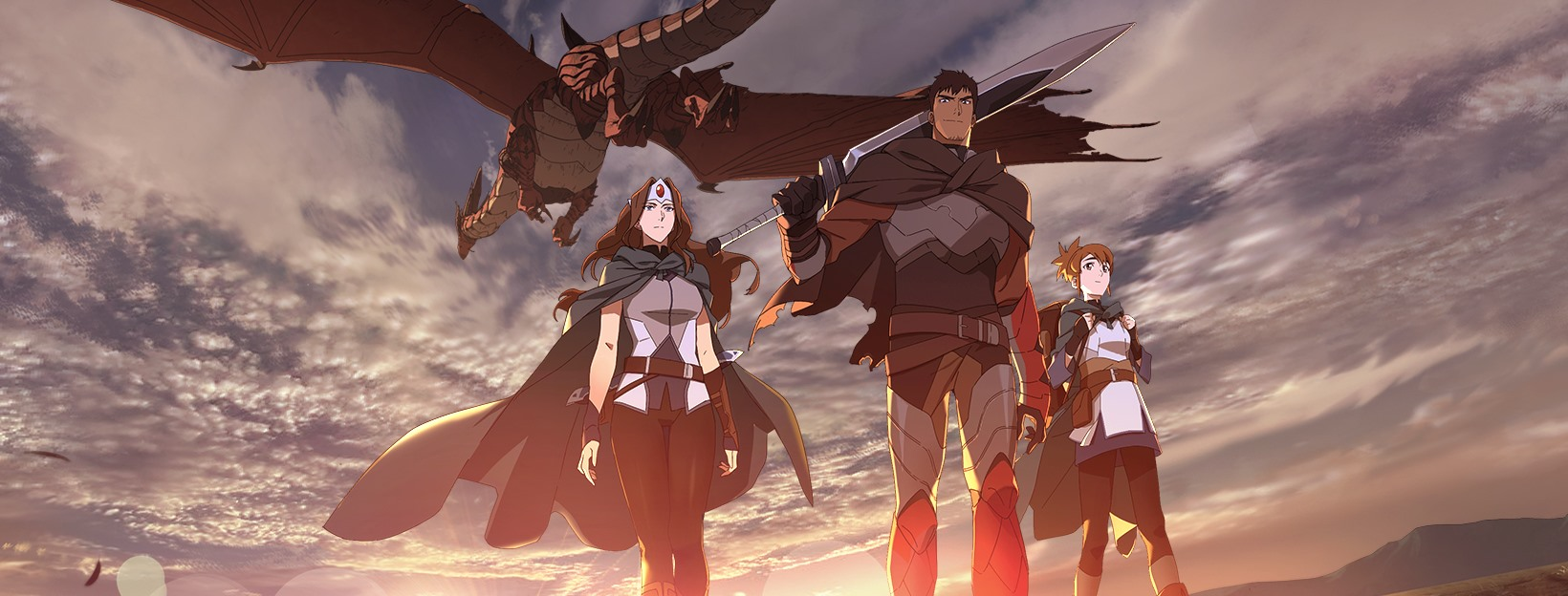 api cdn.gametv.vn f284f2d6d33c3e9e15a09426967a6c57 - Những điều có thể bạn chưa biết về anime DOTA: Dragon Blood
