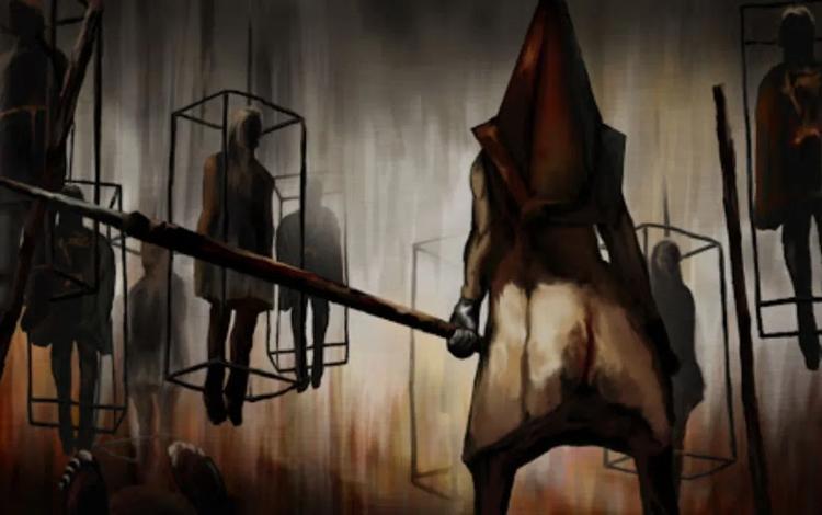 Sẽ có tận hai phiên bản Silent Hill mới nhưng đều không phải do Konami sản xuất?
