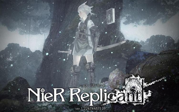 Square Enix công bố cấu hình tối thiểu để chơi Nier Replicant trên PC