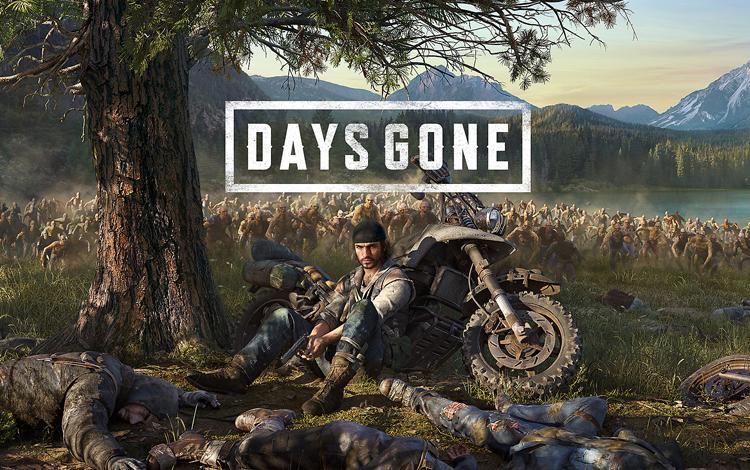 Days Gone được xác nhận sẽ cập bến PC game cùng một loạt tựa game đình đám khác