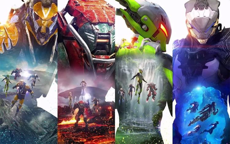 Cha đẻ của Series Destiny BioWare tuyên bố dừng hoàn toàn việc phát triển Anthem NEXT