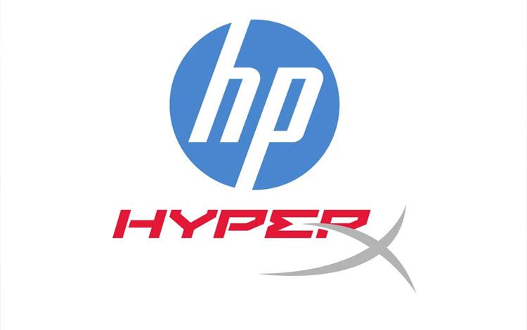 HP mua đứt hãng làm gaming gear nổi tiếng HyperX với giá 420 triệu USD