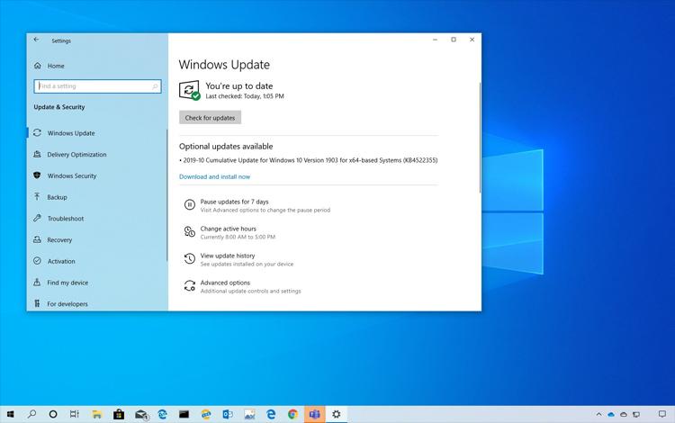 Khắc phục lỗi tụt FPS khi chơi game với bản cập nhật mới nhất từ Windows