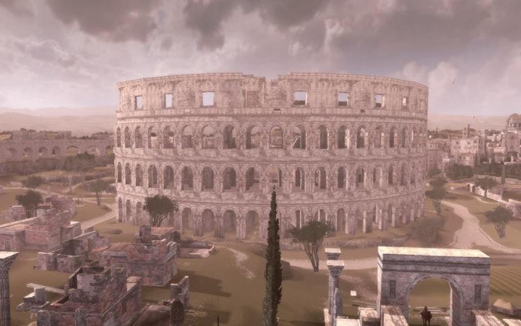 Những kỳ quan thế giới từng xuất hiện trong game nổi tiếng nhất (Phần cuối)