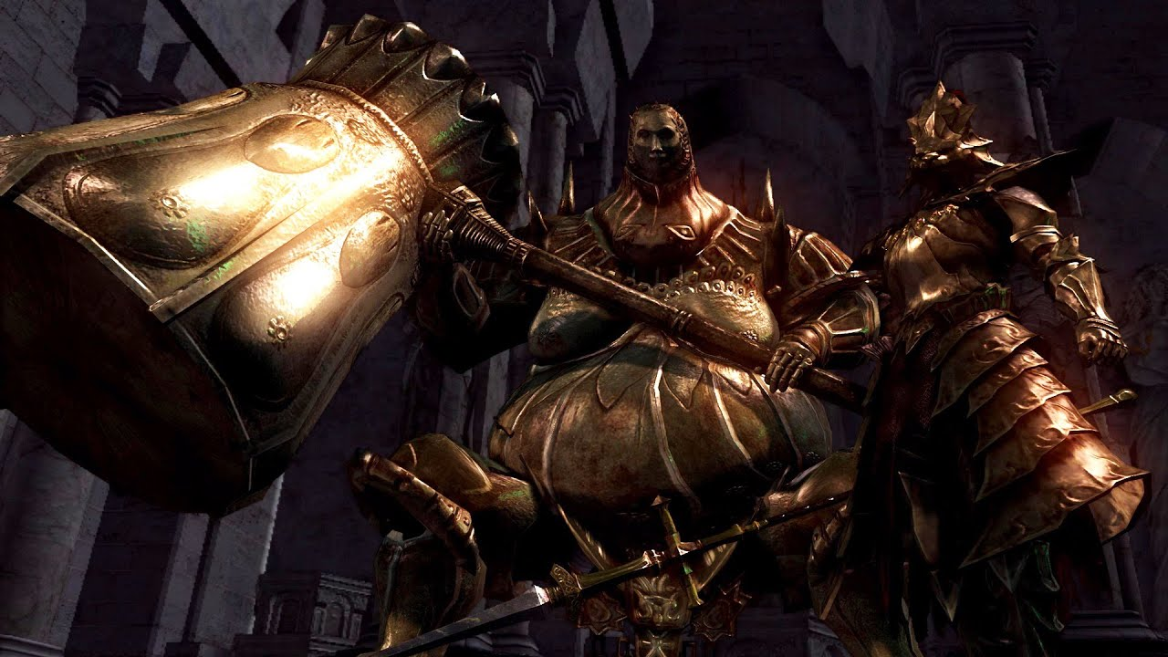 Top 10 con Boss mạnh mẽ, khó nhằn nhất trong lịch sử game (Phần 2)