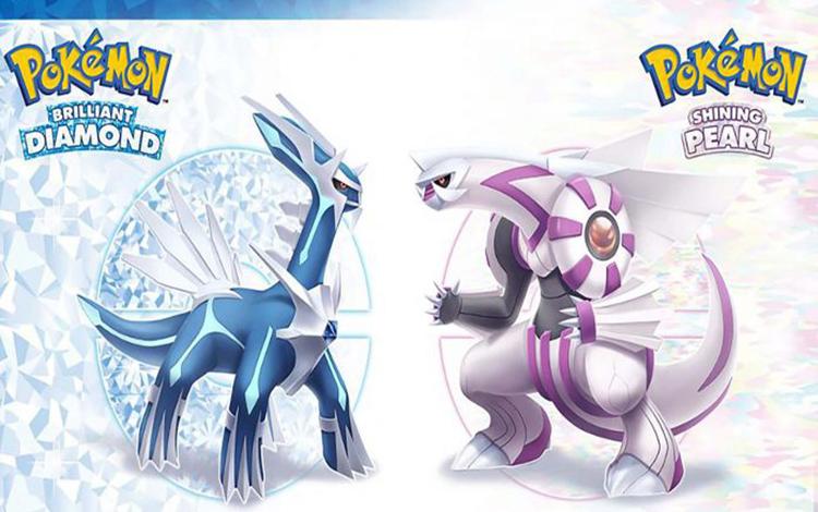 Pokémon Brilliant Diamond/Shining Pearl - Trở lại với vùng đất Sinnoh sau 14 năm
