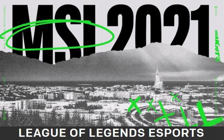 Riot Games gây sốc khi chuẩn bị tổ chức MSI ở một trong những nước lạnh nhất thế giới?